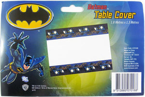 Printed Tablecover - Batman