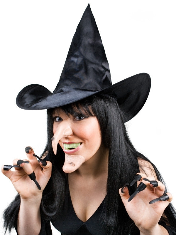 Costume - Witch Accessories Set (Adult)