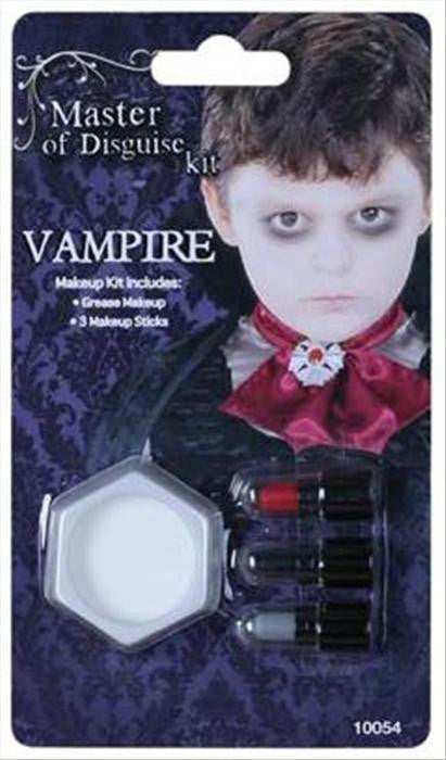 Facepaint - Vampire Set