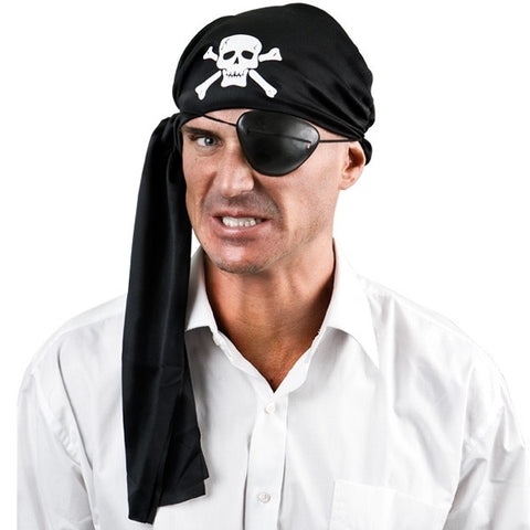 Costume - Pirate Accessories Set (Adult)