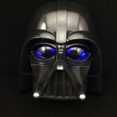 Mask - Darth Vader Light Up