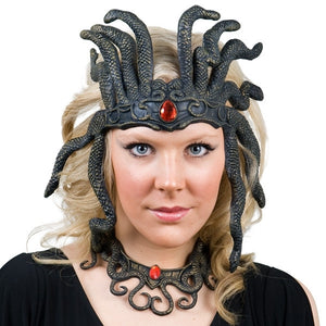 Accessories - Medusa Headpiece (Adult)