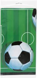 Printed Tablecover - Soccer