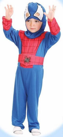 Costume - Toddler Spider Hero