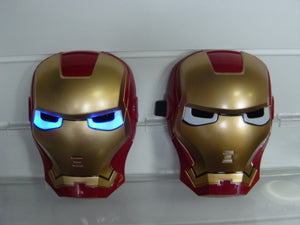Mask - Iron Man Light-up