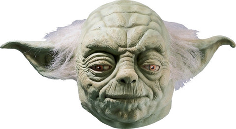 Mask - Star Wars Yoda (Adult)