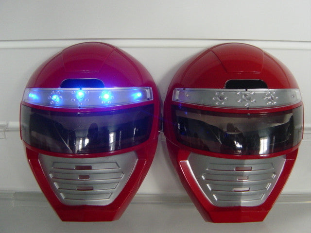 Mask - Power Ranger Light-up