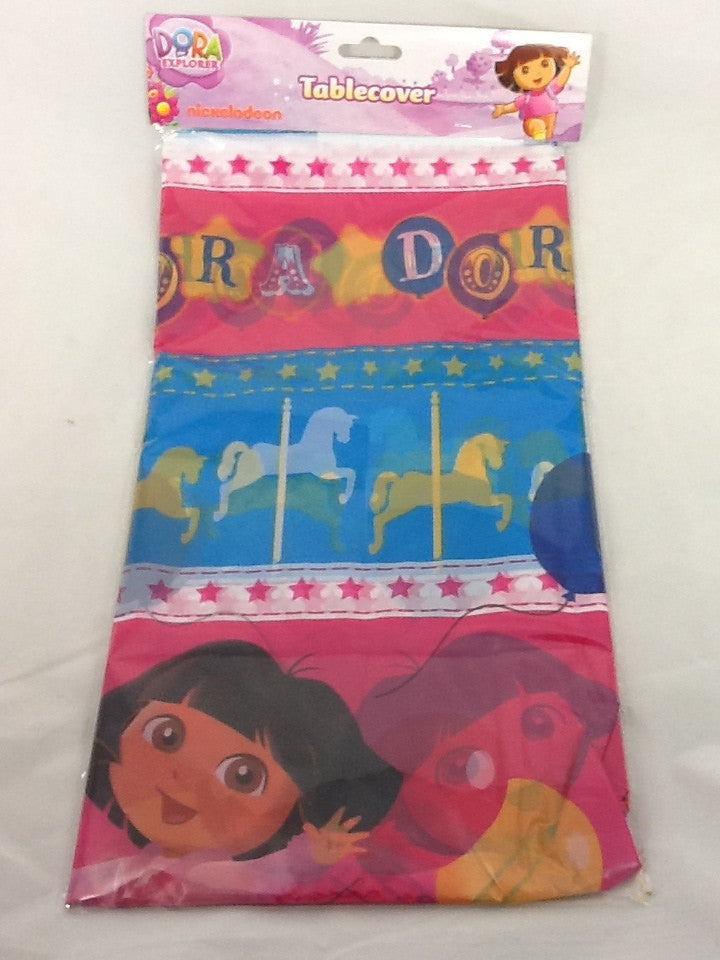 Printed Tablecover - Dora