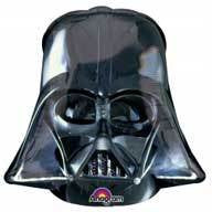 Foil Balloon Supershape - Star Wars Darth Vader