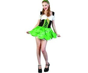 Costume - Irish Beer Lady (Adult)