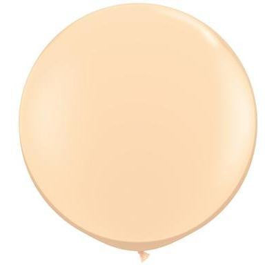 "Qualatex 36"" Fashion Latex - Blush"