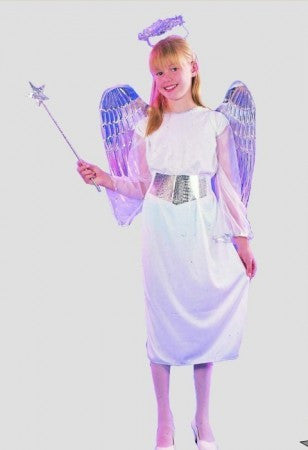 Costume - Angel (Child)