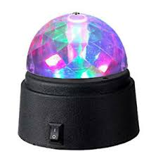 LED Party Light Battery Operated