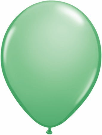 "Qualatex 11"" Fashion Latex - Wintergreen"