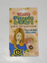 Pimple & Wart Set