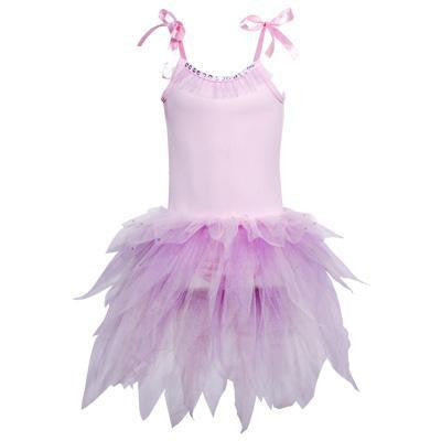 Costume - Fairy Pixie Dress Lilac (Child)
