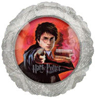 "Foil Balloon 18"" - Harry Potter"