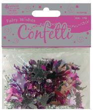 Confetti Scatters - Fairy Wishes