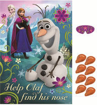 Party Games - Disney Frozen