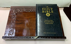 Bible Stand 01
