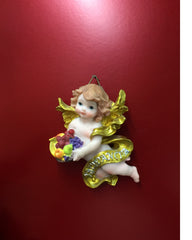 Angel-Wall Hanging