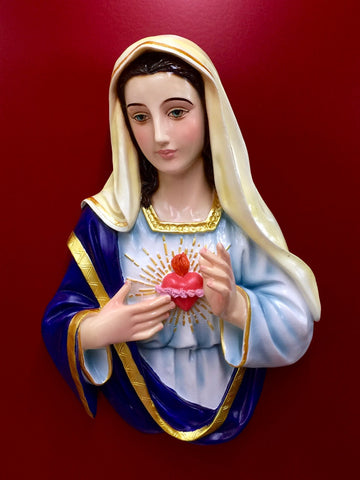 Sacred Heart Wall Hanging