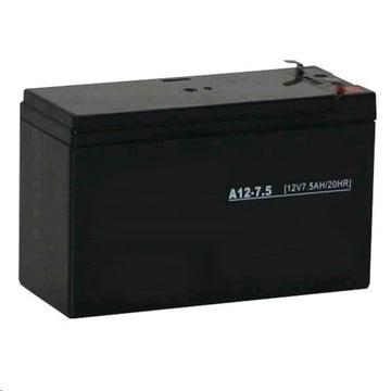 Rechargeable Battery 12V 7AH for Pro and Lite Models