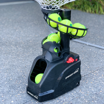 Spinshot Home Tennis Ball Machine