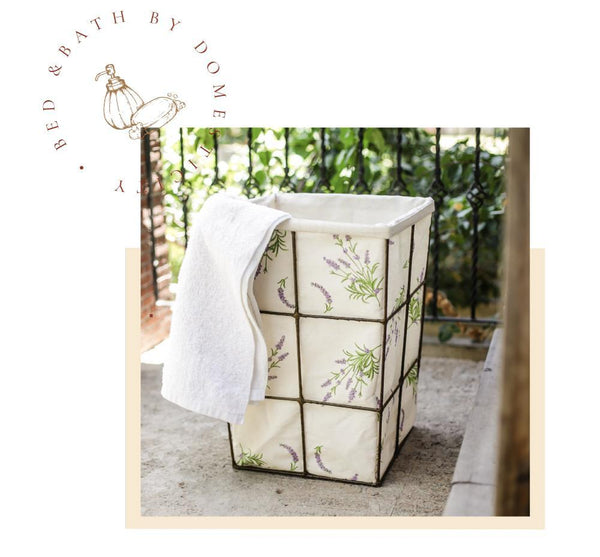 Explore Domesticity's bedroom and bathroom organizers, bathroom toiletry organizers, storage boxes, and caddy organizers. Beautifully handcrafted in the Philippines.