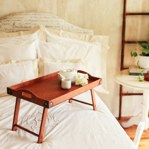 4 Ways To Style Your Bed Like a Pro