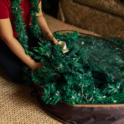 Our Christmas Decor Storage Solutions are a convenient and reliable way to transport and safeguard your decors season after season. Available in the Philippines.