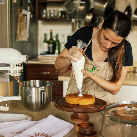 Heed These 7 Baking Tips Straight From a Pastry Chef, Maria Perrine.