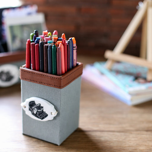 Alain Pencil Holder