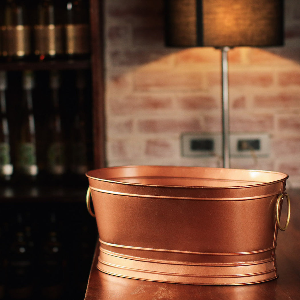Maxime Oval Wine Bucket