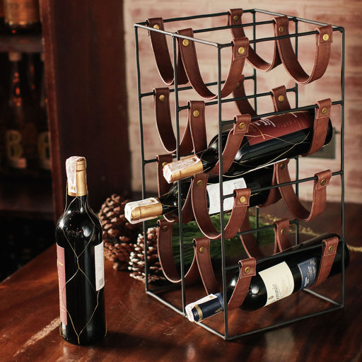 Luca Wine Rack