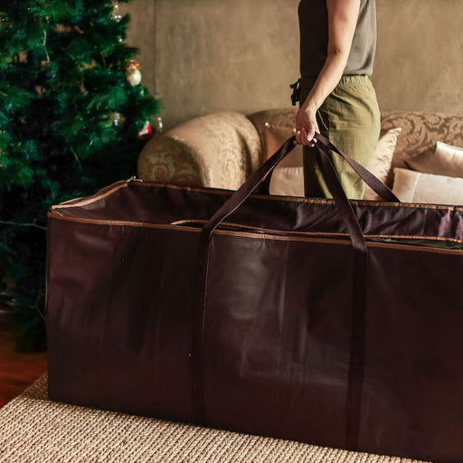 Our Christmas Tree Storage Bag is a convenient and reliable way to transport and safeguard your tree season after season. Available in the Philippines.