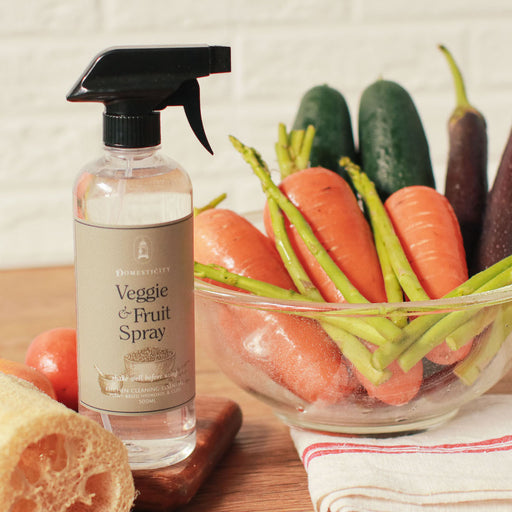 Veggie & Fruit Spray