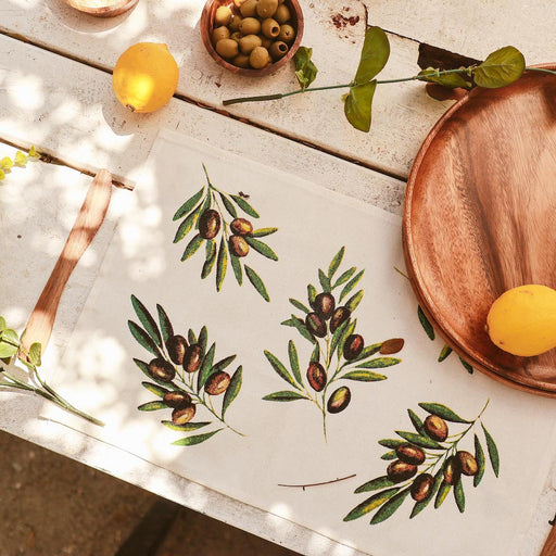 Marianna Placemat Set