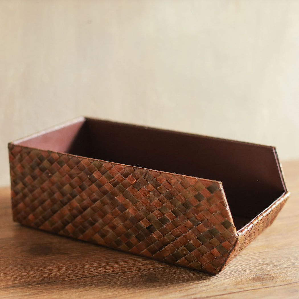 Carlota Stackable  Storage Bin