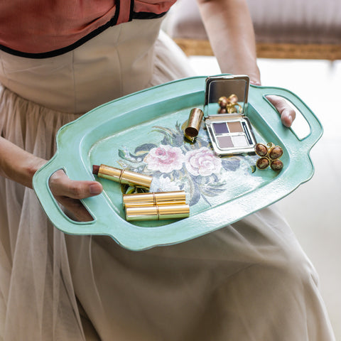 Jacquelin Multipurpose Tray