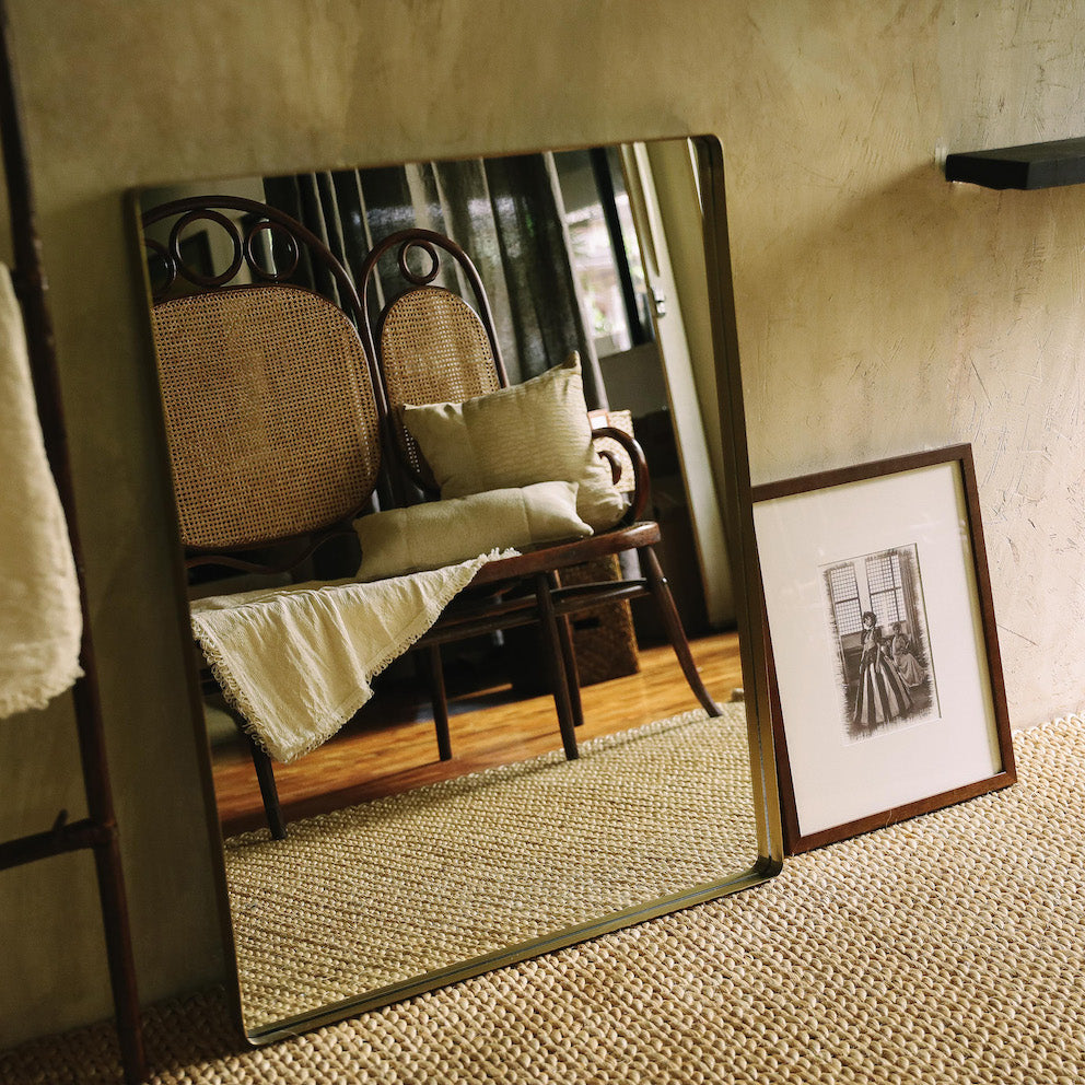 Wall Mirror - Rectangular