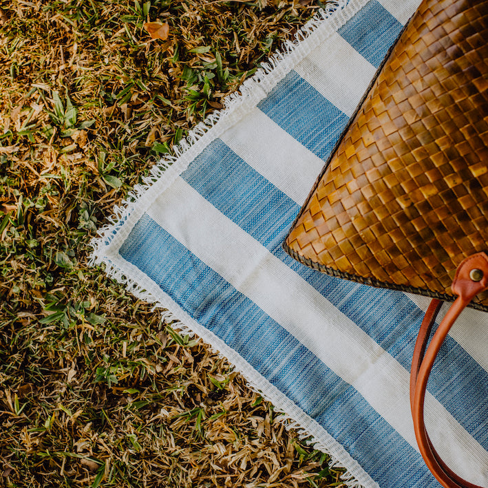 Riviera Outdoor Blanket