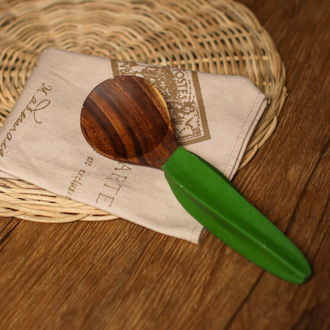 Harvest Time Serving Spoon