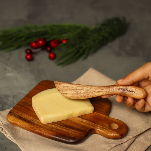 Mini Cheese Board Gift Set
