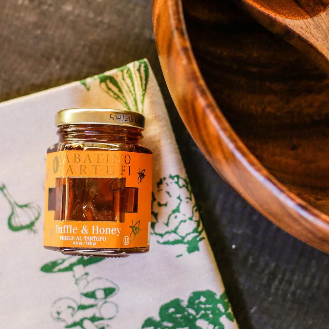 Sabatino Tartufi Truffle Honey