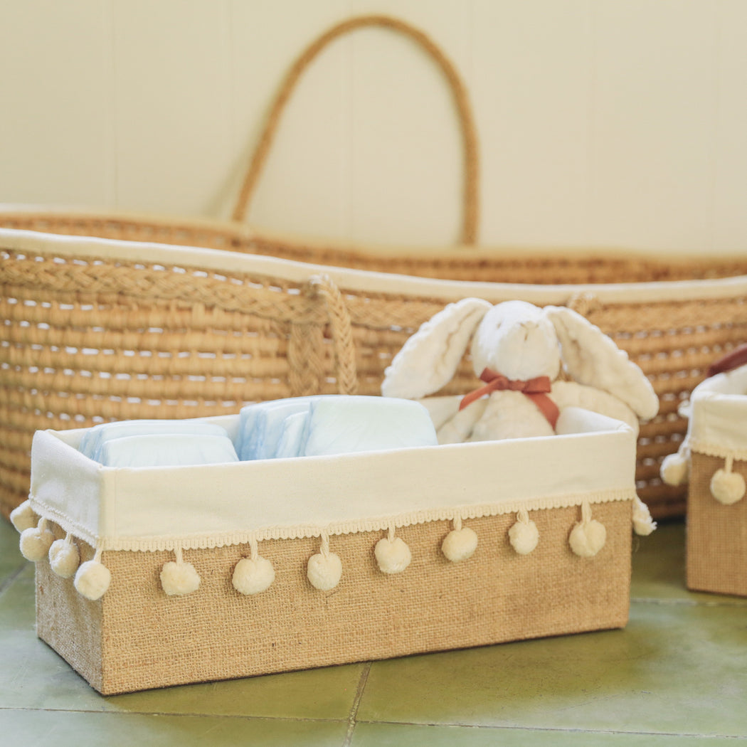 Georgia Nursery Storage Set