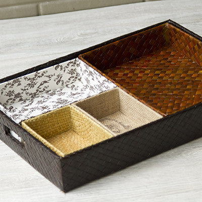 Je t'aime Multipurpose Tray