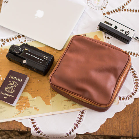 Theron Cord Travel Organizer