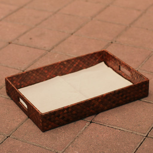 Sample Sale M - Pandan Serving Tray