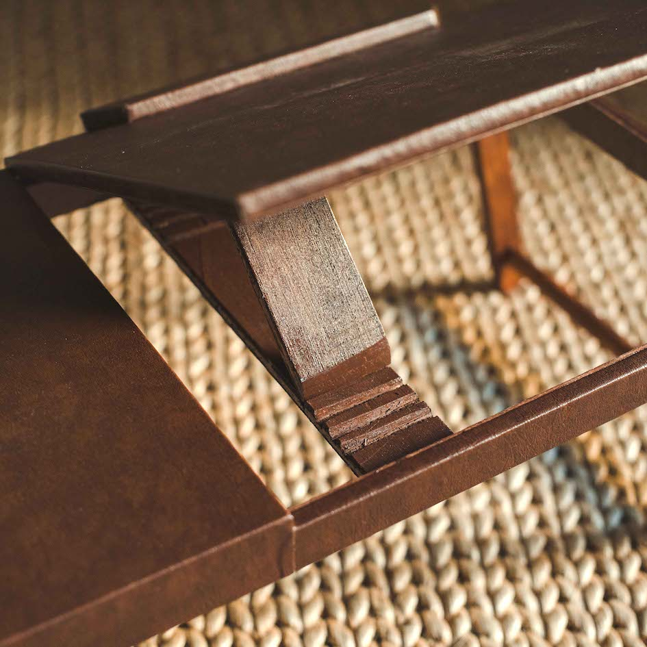 Alejandro Foldable Desk Tray